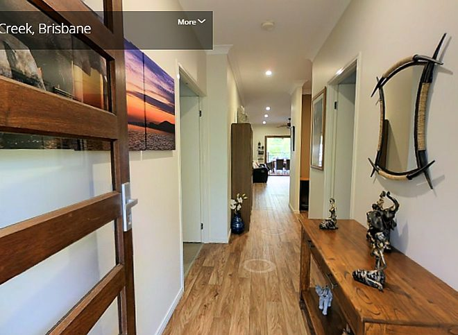 3D Virtual Tour - Albany Creek